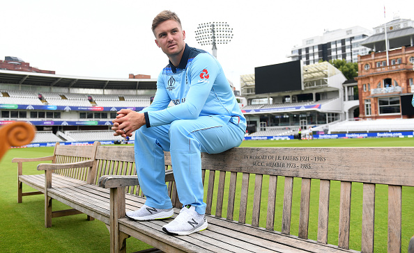 Jason Roy could lapse for England in a World Cup strife opposite India