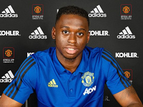 The stats that show why Aaron Wan-Bissaka is the perfect right-back for Ole Gunnar Solskjaer's Man United