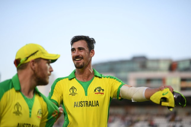 Mitchell Starc should be left out of the first Ashes Test, according to Shane Warne