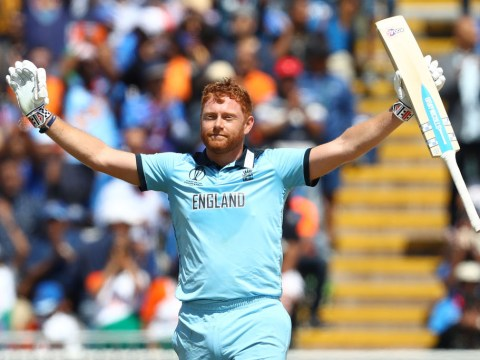Player ratings from England's crucial World Cup victory over India