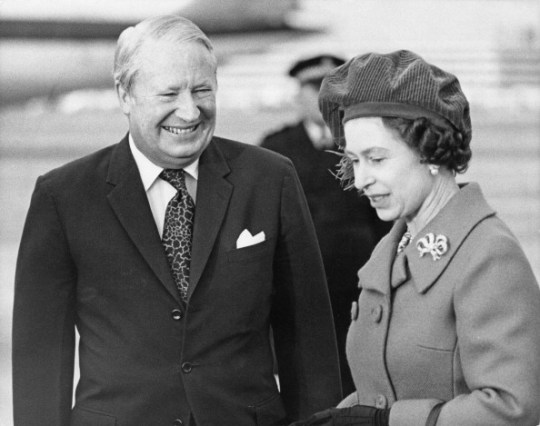How many UK Prime Ministers has the Queen had during her
