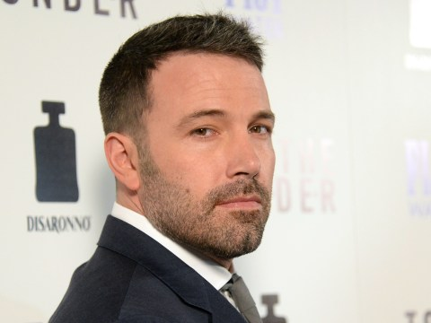 Ben Affleck's rehab coach at risk of losing job over sexual misconduct allegations