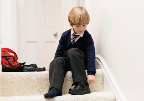 What is the school uniform grant and how do you apply for it?