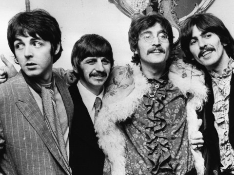 The Beatles' Abbey Road returns to number 1 in albums charts, setting new record