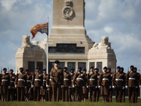 When are the D-Day 75 commemorative events in Portsmouth and how to attend?