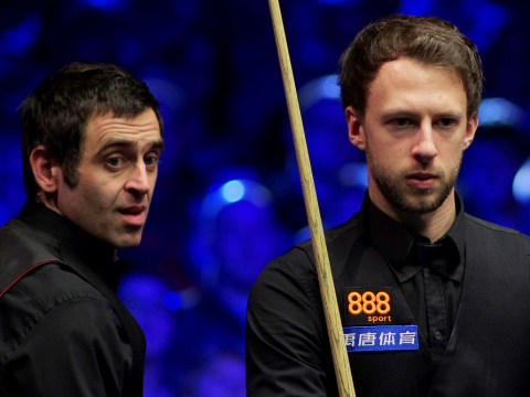 Ronnie O'Sullivan needs to put the hours in to catch Judd Trump, says Jimmy White
