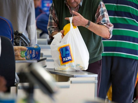 Aldi to replace single-use plastic bags with compostable or paper ones