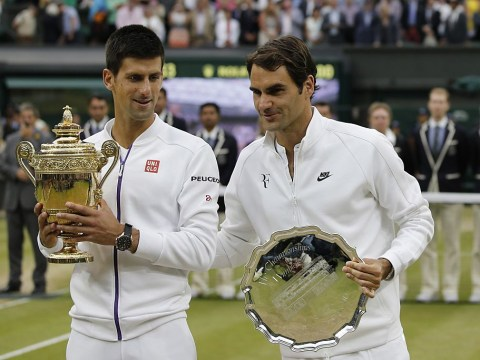 Wimbledon preview: Federer and Djokovic set to extend 'Big Four' dominance but Nadal may struggle