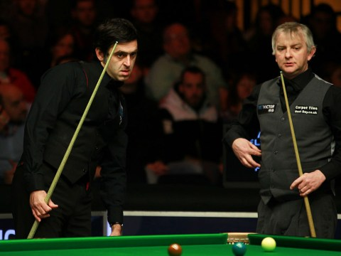 Veterans and teenagers among 16 players to win through World Snooker's Q School