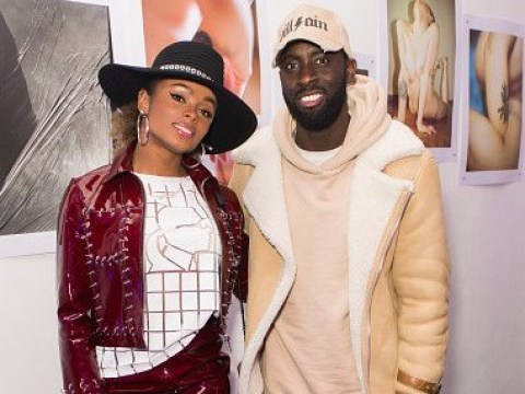 Fleur East marries long-term boyfriend Marcel Badiane-Robin three months after getting engaged