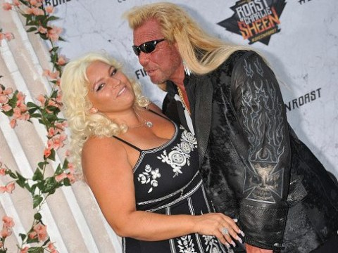 Dog The Bounty Hunter thanks fans for their prayers following the death of beloved wife Beth Chapman