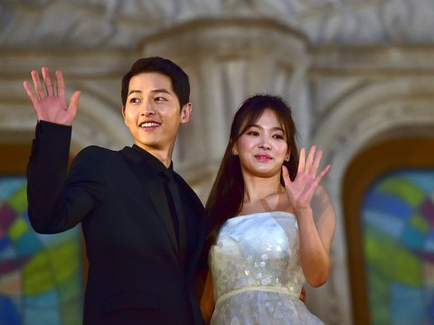 Song Hye-kyo and Song Joong-ki file for divorce after year and a half of marriage
