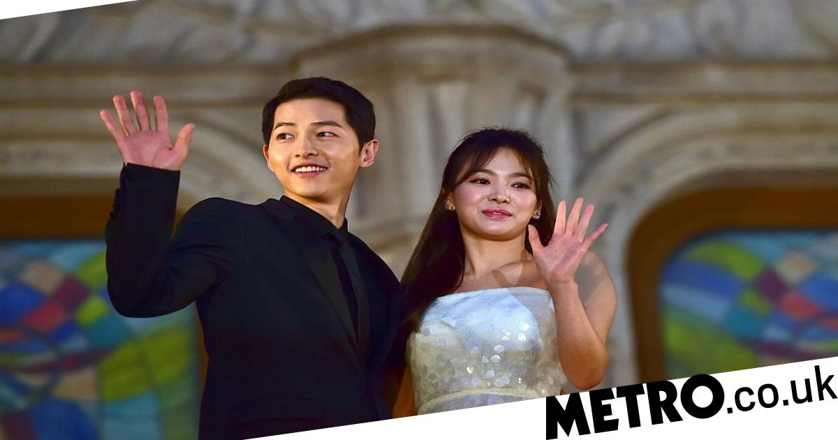 Song Joong Ki divorce from Song Hye-kyo filed after Song Song