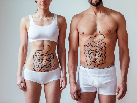 Tummy rumblings: 5 tips to getting a healthy gut