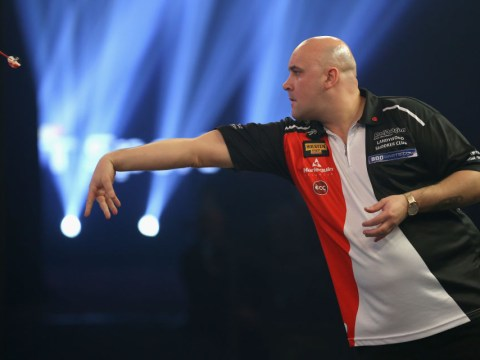 Who needs to do what at the Czech Darts Open to qualify for the World Matchplay?