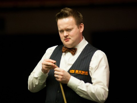 Bookies don't fancy snooker star Sean Murphy to make it through Open Championship qualifying