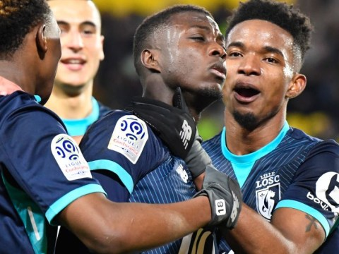 Nicolas Pepe favours Liverpool or Inter transfer this summer