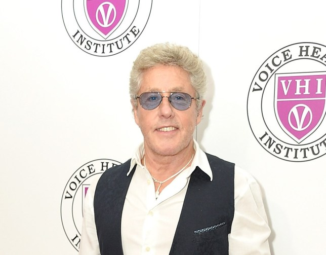 The Who's Roger Daltrey slams Bohemian Rhapsody as he reveals details of Keith Moon film