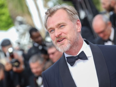 Christopher Nolan's Tenet will be one of the most expensive original films in history