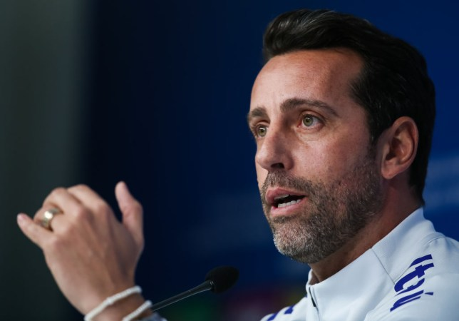 Edu to be appointed technical director at Arsenal imminently as Brazil clear path for move