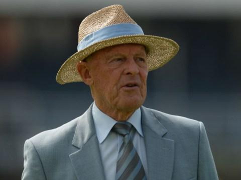 Geoffrey Boycott slams two England players after shock World Cup defeat to Sri Lanka