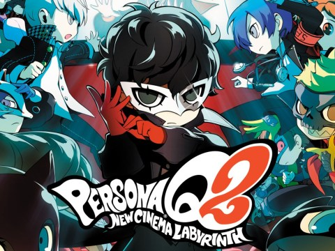 Persona Q2 review – Etrian Odyssey: The Movie