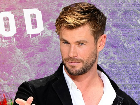 Chris Hemsworth named Forbes' second highest paid actor in Hollywood as he scoops $76 million