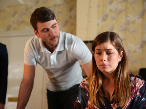 Hollyoaks spoilers: Maxine Minniver is finally caught out