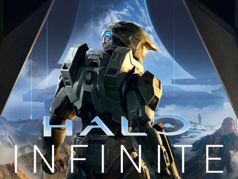 Games Inbox: Halo Infinite on Xbox Series X, Star Wars Jedi: Fallen Order bugs, and Joy-Con drift