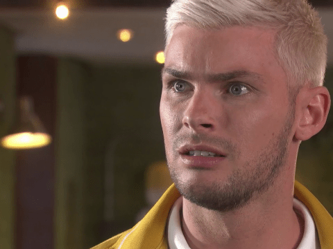 Hollyoaks spoilers: Kieron Richardson reveals Jonny and Stuart have Ste right where they want him