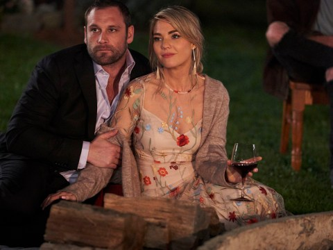 Home and Away spoilers: Robbo and Jasmine reunite in engagement joy
