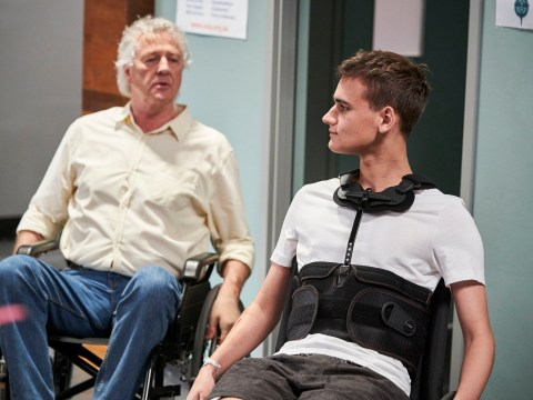 Home and Away spoilers: John leaves Marilyn to live with Jett in the city?