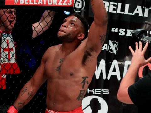 Retirement not in Paul Daley's mind ahead of 85th pro fight at Bellator 232