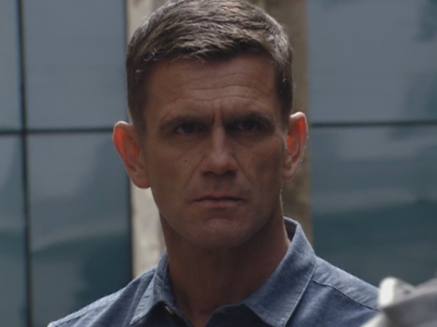 Who did Jack Branning attack in EastEnders and is he leaving the soap?