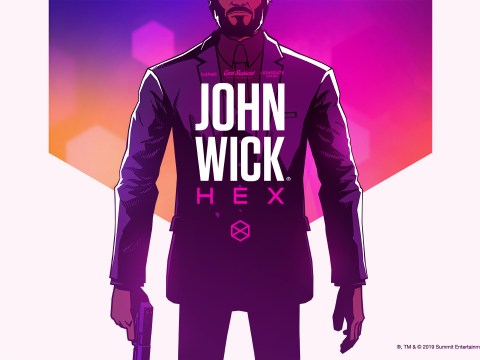 John Wick Hex PS4 review – we're thinking he's back