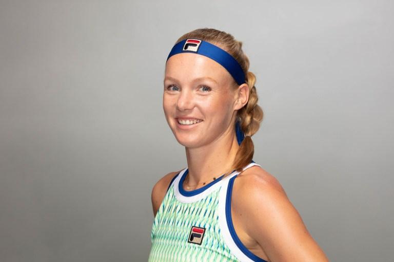 Kiki Bertens – WTA St. Petersburg Ladies Trophy 02/02/2019  |Kiki Bertens