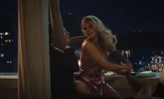 Kristen Stewart fight scene in Charlie's Angels