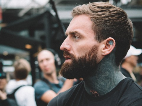 Bellator star Aaron Chalmers inspired by Tyson Fury to speak out about anxiety