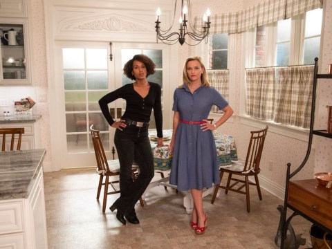 Reese Witherspoon and Kerry Washington team up for new 90s drama Little Fires Everywhere