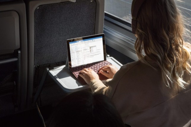 Microsoft practically invented the hybrid model with the Surface Pro (Microsoft)