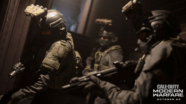 Call Of Duty Modern Warfare Will Have Fornite Style Input Based Matchmaking