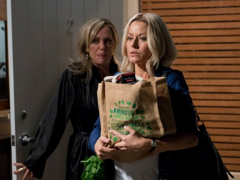 Neighbours spoilers: Andrea Somers caught up in sex shock