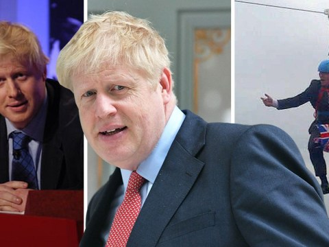 What's really going on behind Boris's bluster and theatrics