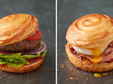 Forget the brioche bun – Lidl is launching a croissant roll hybrid called the Croll