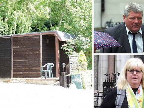 Businessman who moved into pigsty after break-up loses battle for £1,000,000 home's land