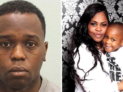 War veteran found guilty of stabbing Britain's Got Talent singer to death in violent rage