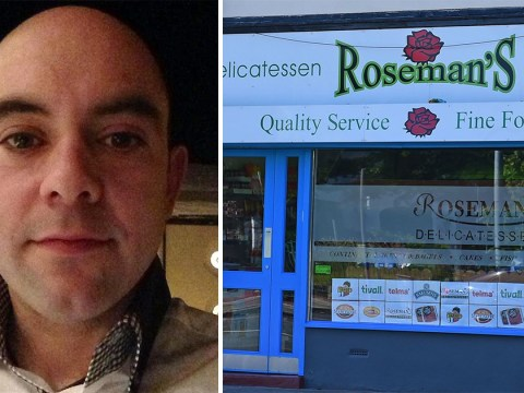 Deli owner found dead after being accused of supplying non-Kosher meat