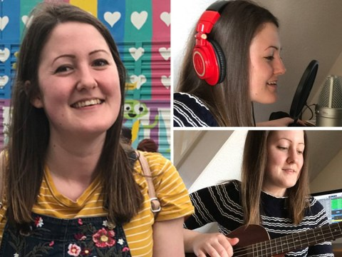 Woman quit her job and now earns up to £92,000 a year making jingles – but she only works 15 hours a week