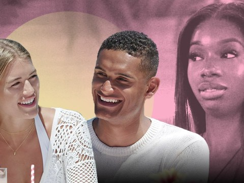Yewande Biala at serious risk of being dumped from Love Island thanks to new girl Arabella Chi