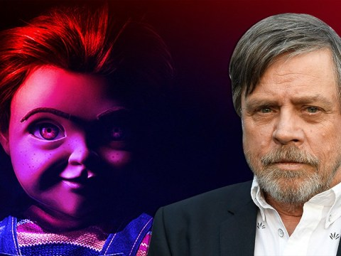 Child's Play review: Mark Hamill is devilishly, creepily terrifying